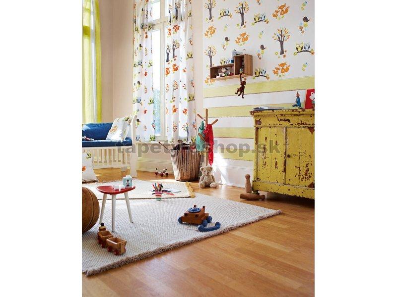 91eb51b09a ... 94115-1 detské tapety na stenu Esprit Kids 3 941151 ...