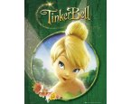 Plagát Disney Fairies - Tinkerbell Movie