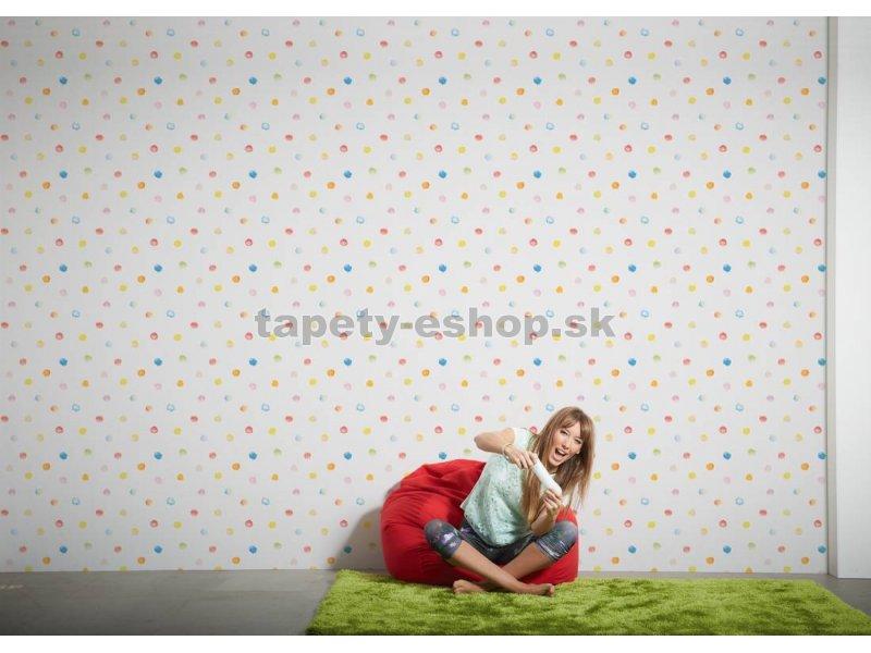 6e5c8e5532 94134-1 detské tapety na stenu Esprit Kids 3 941341 ...