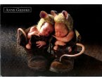Plagát Anne Geddes - Mice
