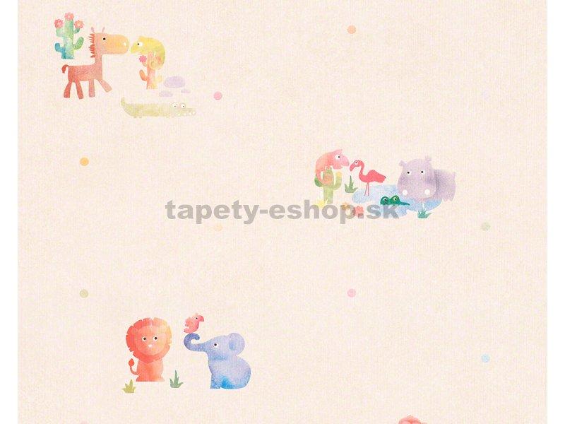 79295bc609 Výpredaj - detské tapety na stenu Esprit Kids 3 941372