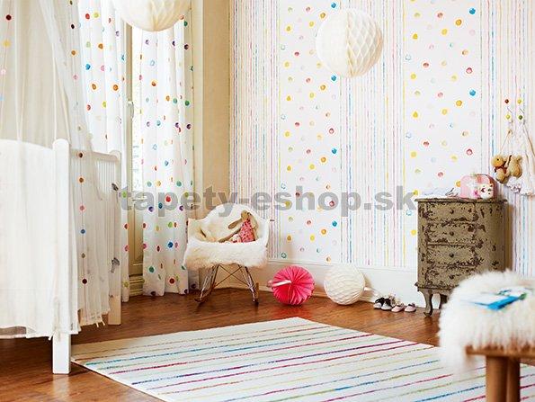 6c62450aef ... 94134-1 detské tapety na stenu Esprit Kids 3 941341 ...