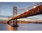 Fototapety Bay Bridge 8-733
