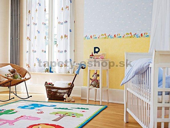 ed6fabbcca 94138-2 detské tapety na stenu Esprit Kids 3 941382 - bordúra ...