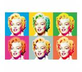 Fototapety Visions of Marilyn F682