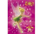 Plagát Disney Fairies - Tinkerbell